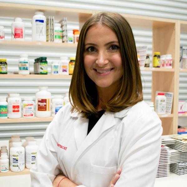 Dr. Alina Greenberg